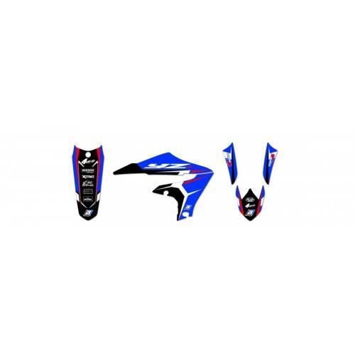 Kit de Adhesivos Yamaha WR...