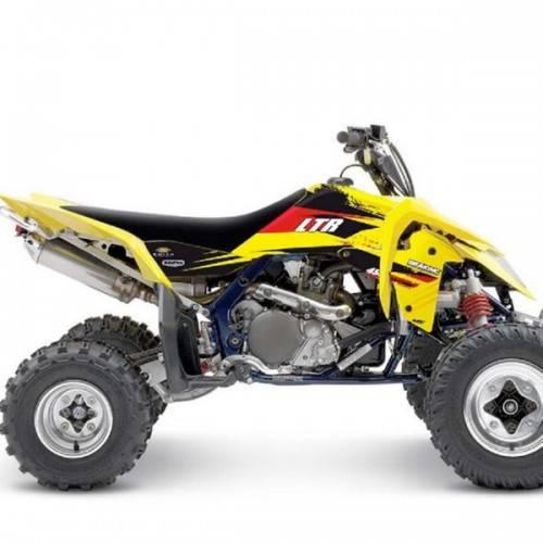 Kit de Adhesivos ARC Suzuki...