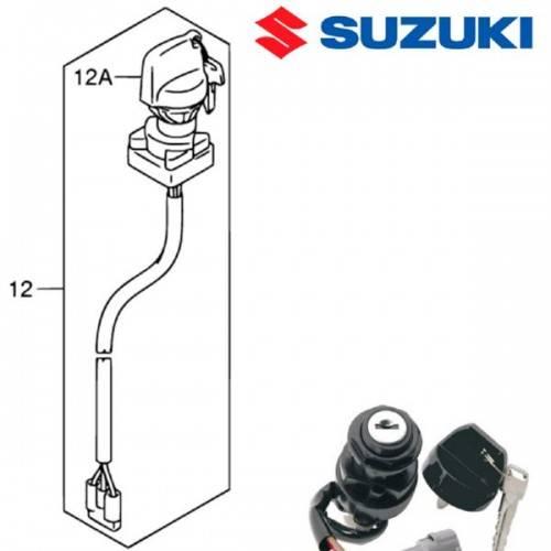 Clausor Original Suzuki LTZ...