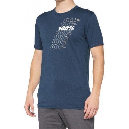 Camiseta Casual 100% NORD...