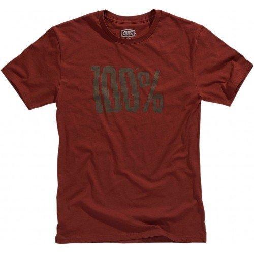 Camiseta Casual 100% THREAT...