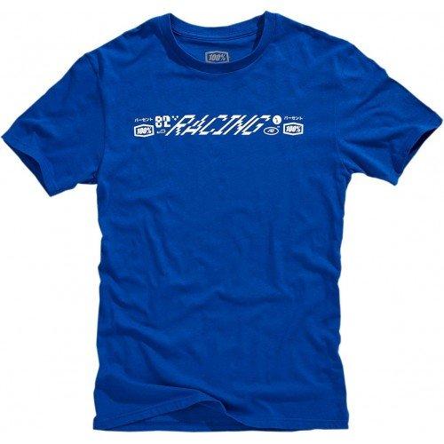 Camiseta Casual 100% VULN...