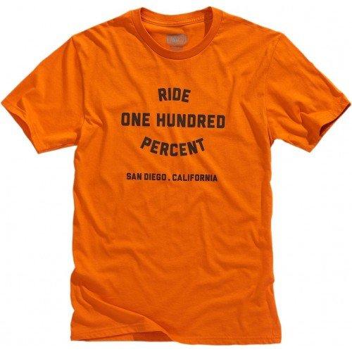 Camiseta Casual 100% WAREZ