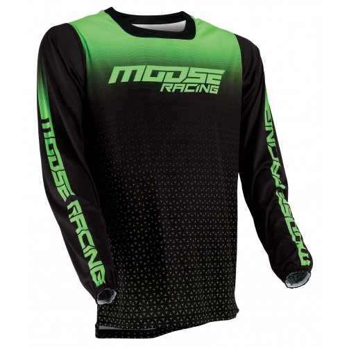 Camiseta MOOSE RACING M1