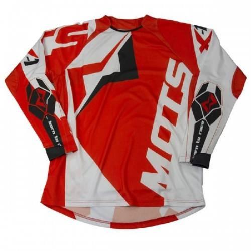 Camiseta MOTS Enduro X1