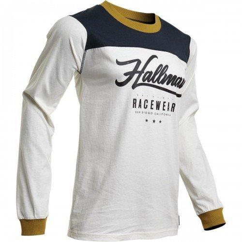 Camiseta THOR HALLMAN GP