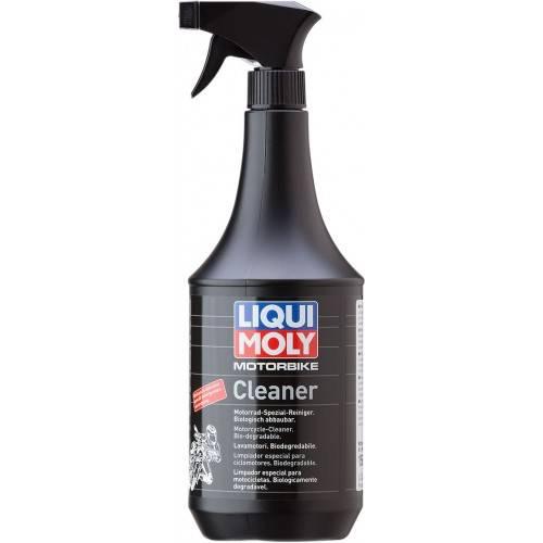 Limpiador LIQUI MOLY