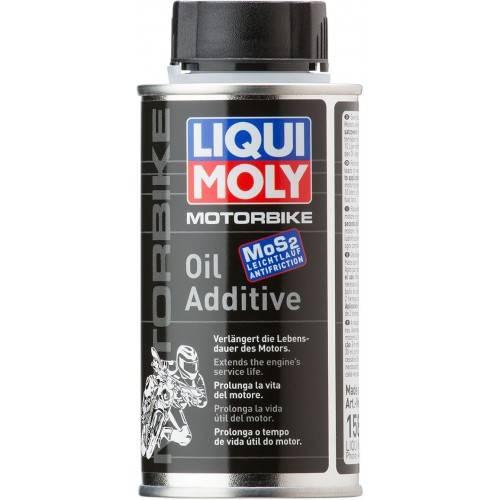 Aditivo de Aceite MoS2...
