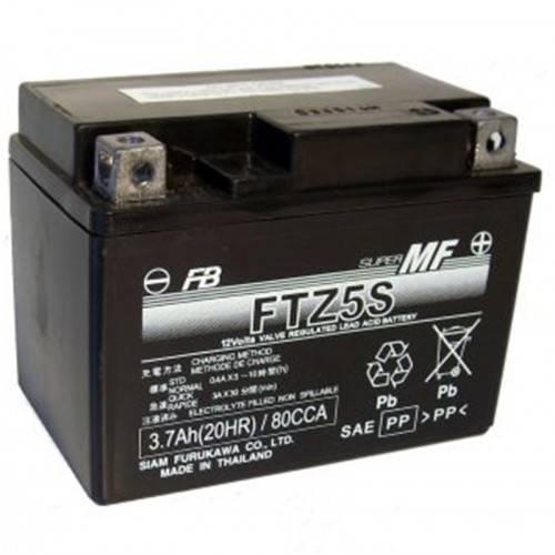 Batería FB FTZ5-S
