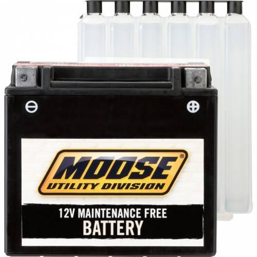 Batería MOOSE RACING YIX30L-BS