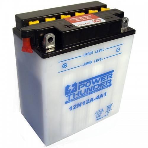 Batería POWER 12N12A-4A-1
