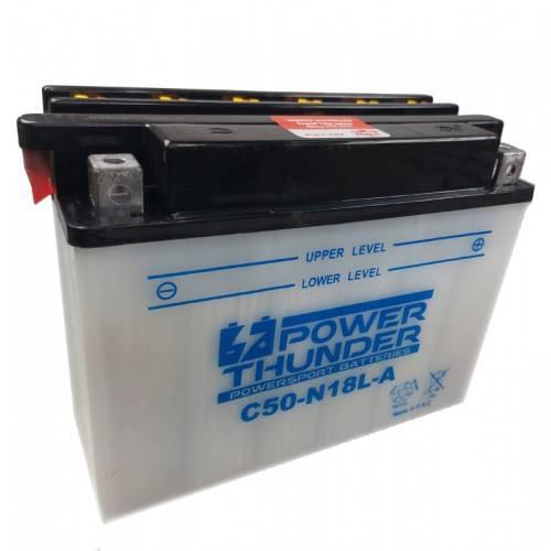 Batería POWER C50-N18L-A