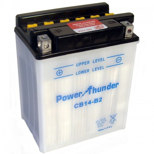 Batería POWER CB14-B2