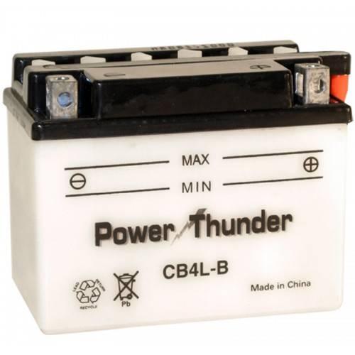 Batería POWER CB4L-B