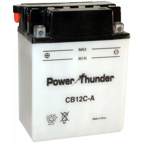 Batería POWER YB12C-A