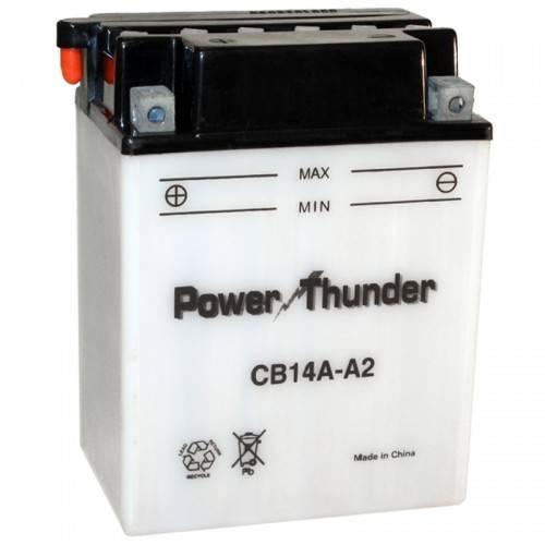 Batería POWER YB14A-A2