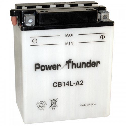 Batería POWER YB14L-A2