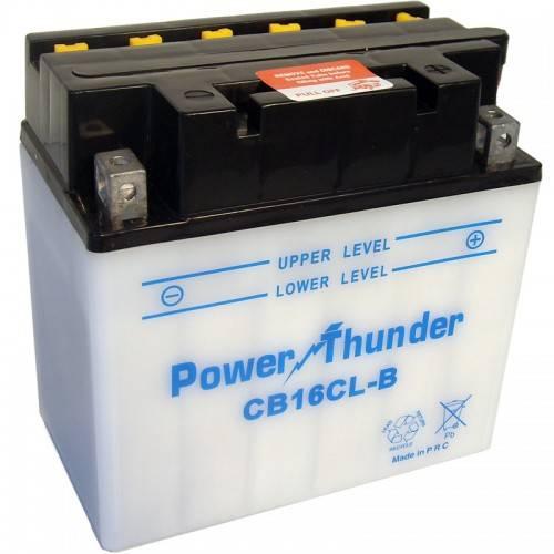 Batería POWER YB16CL-B