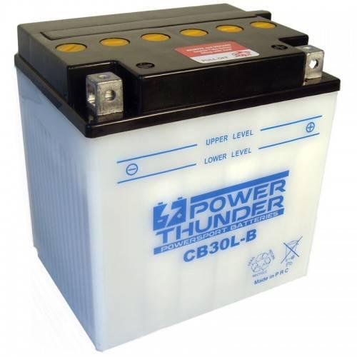 Batería POWER YB30L-B