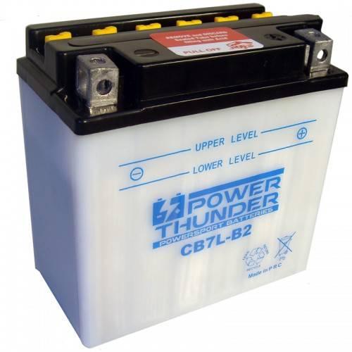 Batería POWER YB7L-B2
