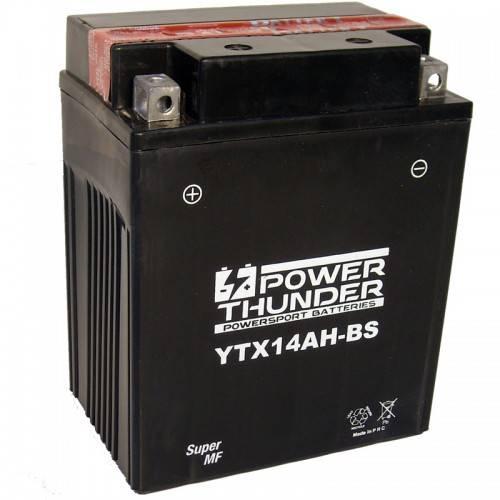 Batería POWER YTX14AH-BS