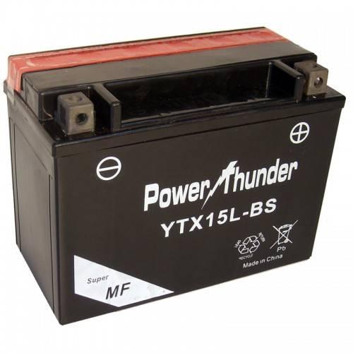 Batería POWER YTX15L-BS