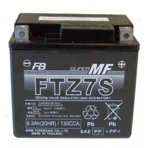 Batería POWER YTZ7-S FB