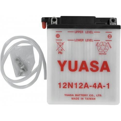 Batería YUASA 12N12A-4A-1