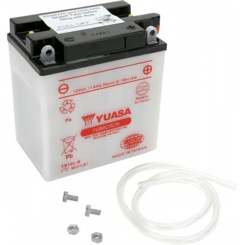 Batería YUASA YB10L-B