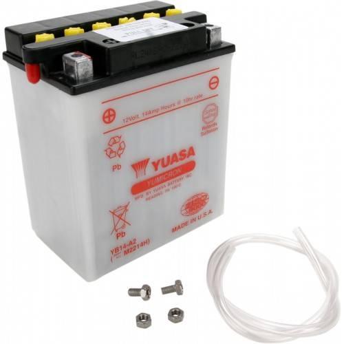 Batería YUASA YB14-A2
