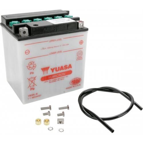 Batería YUASA YB30L-B