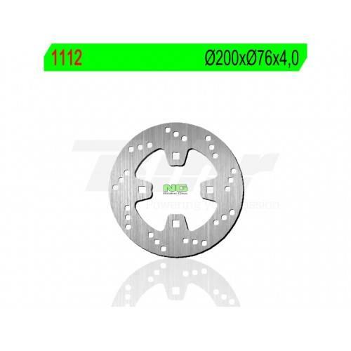 Disco de freno 1112 NG KTM...