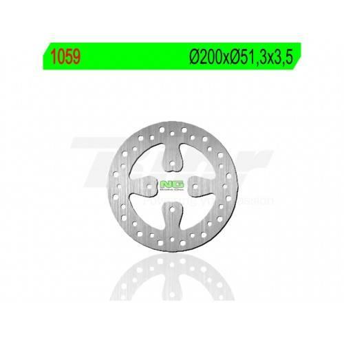 Disco de freno NG 1059...