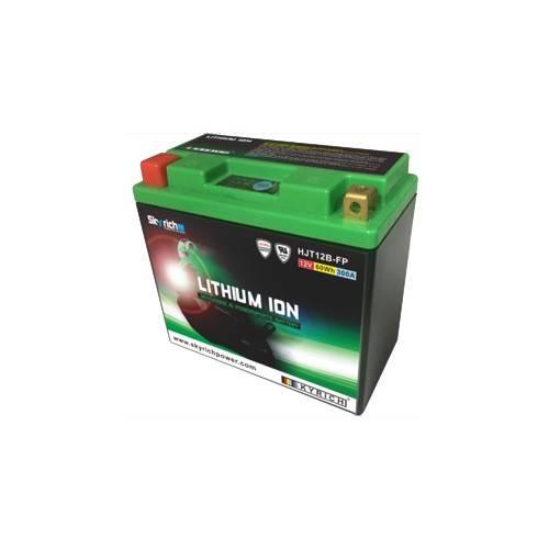 Batería Litio HJT12B-FP...