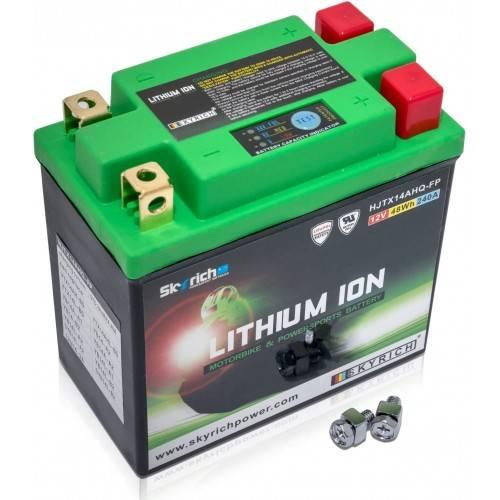 Batería Litio HJTX14AHQ-FP...