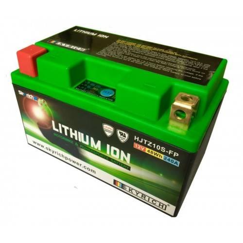 Batería Litio HJTZ10S-FP...