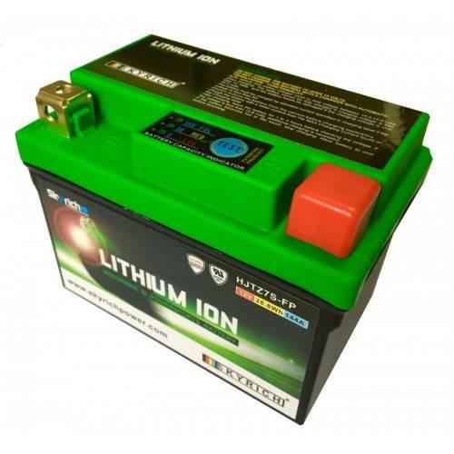 Batería Litio HJTZ7S-FP...