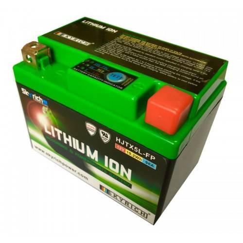 Batería Litio HJTX5L-FP...