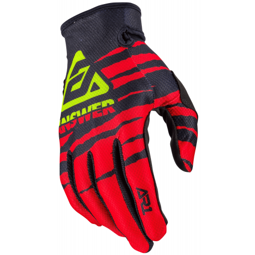 Guantes ANSWER AR1 PRO GLO