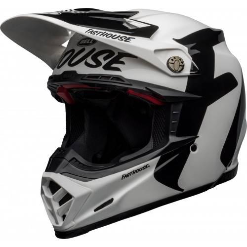 Casco BELL MOTO-9 FLEX...