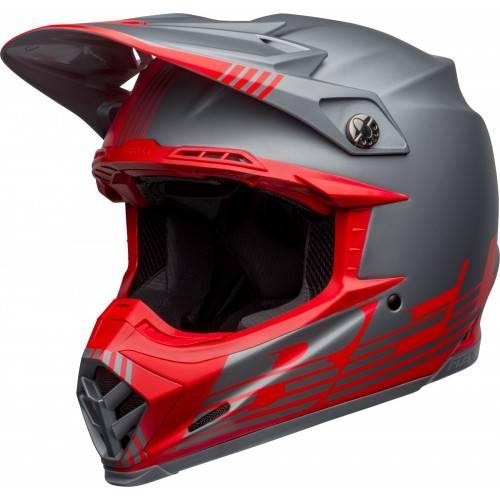 Casco BELL MOTO-9 FLEX LOUVER