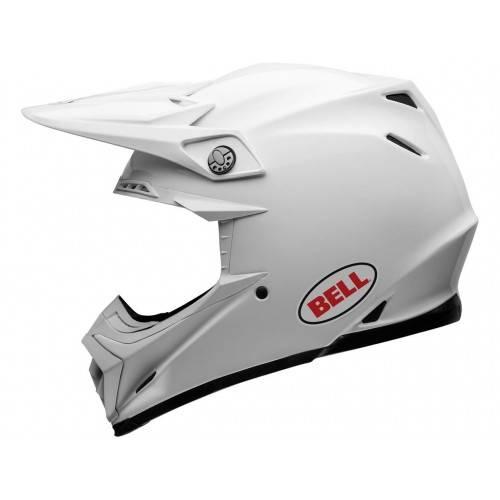 Casco BELL MOTO-9 FLEX SOLID