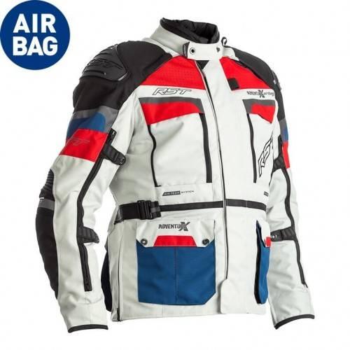 Chaqueta con Airbag RST...