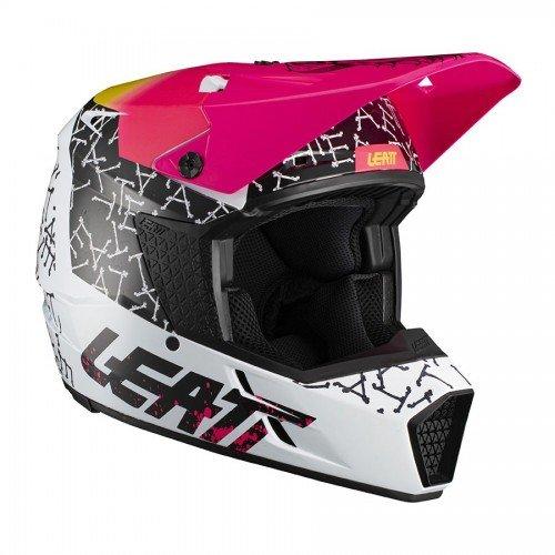 Casco Infantil LEATT Moto...