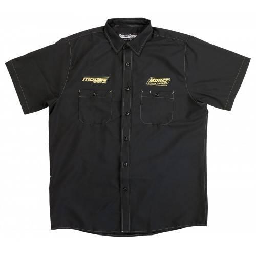 Camisa MOOSE RACING SHOP