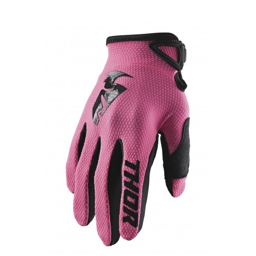 Guantes Mujer THOR SECTOR