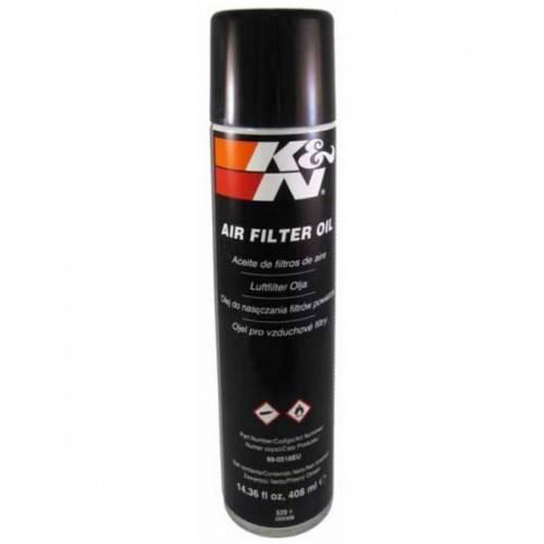 Aceite Filtros K&N (400ml)