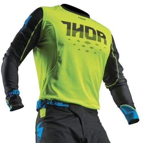 Camiseta THOR Prime Fit Rohl