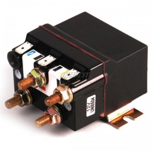 Contactor Cabrestante 12V DC