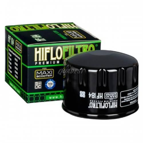 Filtro Aceite HF184...